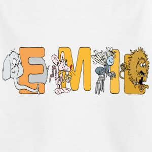 Emil T-Shirts - Teenager T-Shirt
