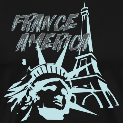 FRANCE AMERICA