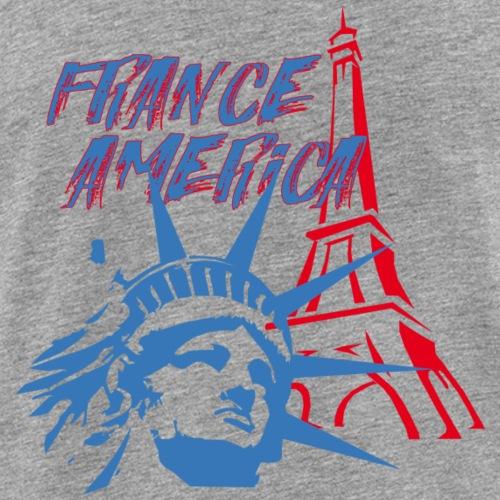 FRANCE AMERICA 2