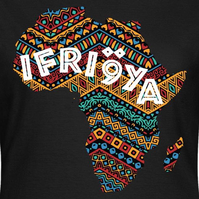 IFRIQYA - AFRICA
