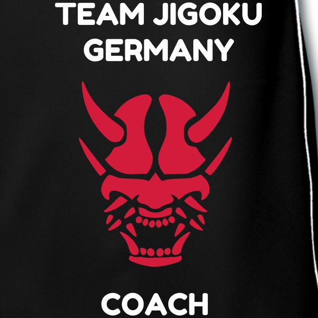 TJG Coach, Shorts, black