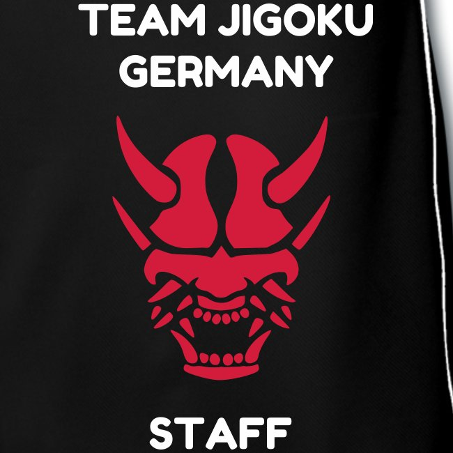 TJG Staff, Shorts, black