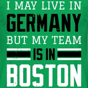 Boston - Männer T-Shirt