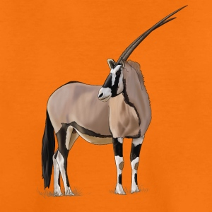 Gazelle Shirts - Teenager Premium T-shirt