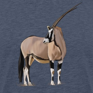 Gazelle T-Shirts - Men's Premium T-Shirt