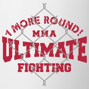 MMA FIGHTING Mugs & Drinkware - Mug