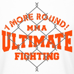 MMA FIGHTING T-Shirts - Men's Long Body Urban Tee