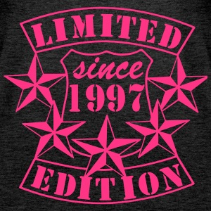 1997 , Limited Edition Tops - Frauen Premium Tank Top