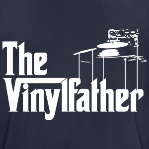 The Vinylfather Djing T-Shirts - Männer T-Shirt atmungsaktiv