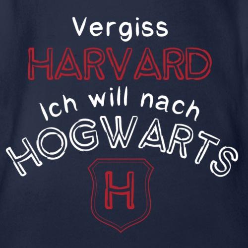 Hogwarts - Harvard