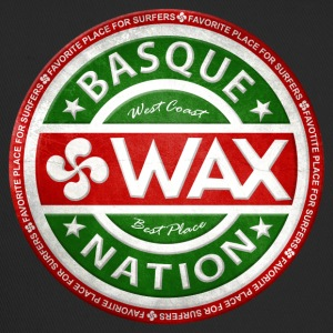 Basque Wax - Trucker Cap