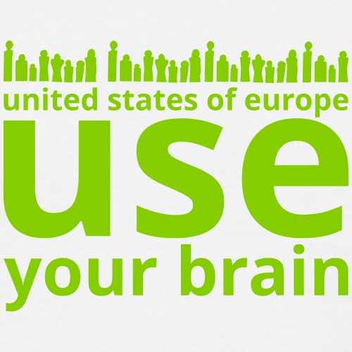 use your brain people