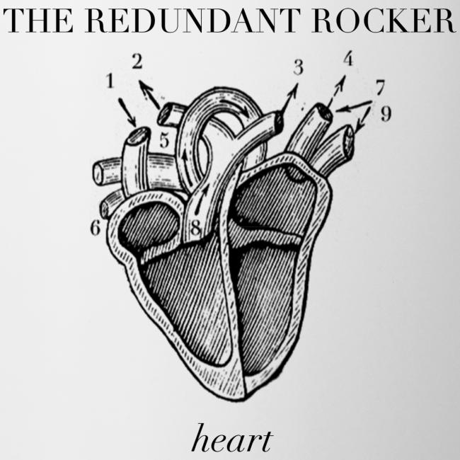 Redundant Rocker - Heart