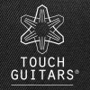 Touch Guitars® - Contrast Snapback Cap