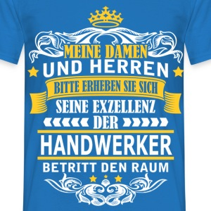suchbegriff handwerker t shirts spreadshirt. Black Bedroom Furniture Sets. Home Design Ideas