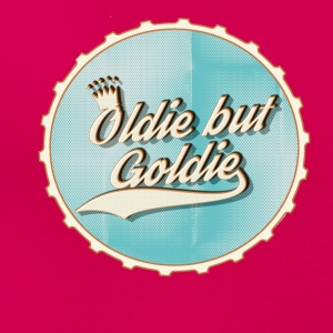 oldie_but_goldie_2 T-Shirts - Frauen T-Shirt