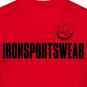 Ironsportswear