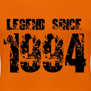 Legend since 1994 T-Shirts - Frauen Premium T-Shirt