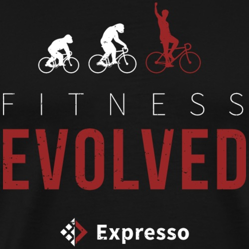 Expresso - Fitness Evolved