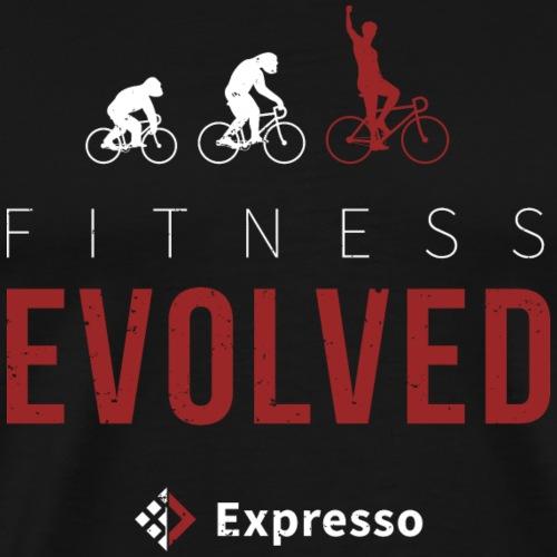 Expresso - Fitness Evolved