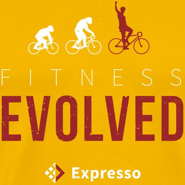 Fitness Evolved (Men)