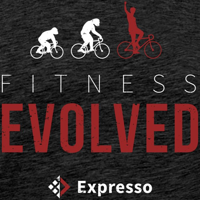 Fitness Evolved (Men)