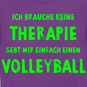 VolleyballFREAK Therapie Volleyball MP T-Shirts - Frauen T-Shirt