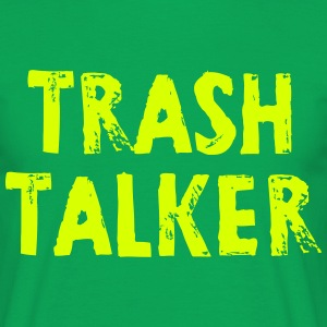 VolleyballFREAK Trash Talker MP T-Shirts - Männer T-Shirt