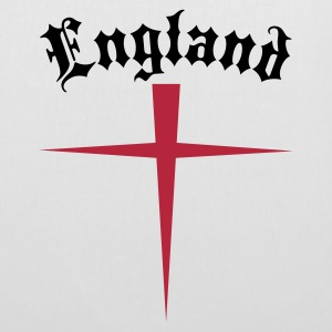 OOLD  ENGLAND SAINT GEORGES CROSS Bags & Backpacks - Tote Bag