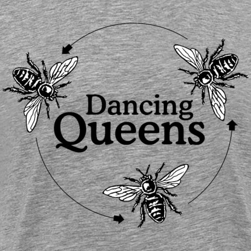 Dancing Queens Imker Design