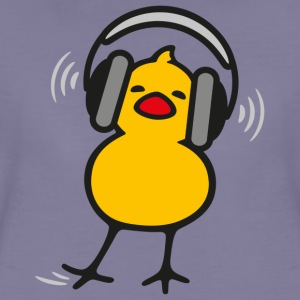 SoundChick - Frauen Premium T-Shirt