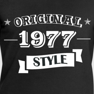 Original 1977 style sweater & hoodies - Men's Sweatshirt by Stanley & Stella