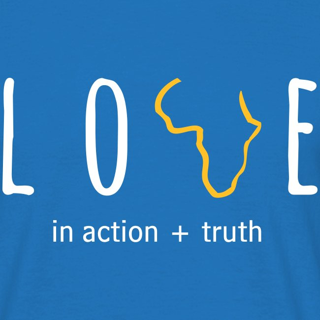 Love In Truth+Action (Mens)