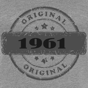 Original 1961 T-Shirts - Frauen Premium T-Shirt