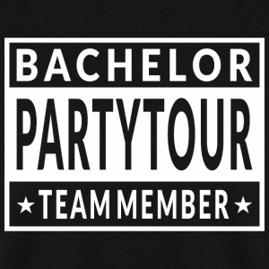 Bachelor Partytour Pullover & Hoodies - Männer Pullover