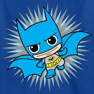 DC Comics Originals Batman Chibi - T-shirt Ado