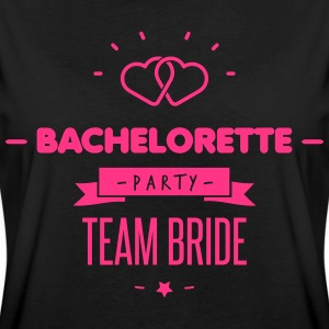 Team bride - Women's Oversize T-Shirt