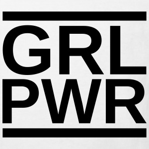 Girl Power! T-Shirts - Kinder Bio-T-Shirt