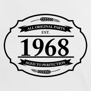 All original Parts 1968 T-Shirts - Frauen Kontrast-T-Shirt