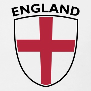 SHIELD ENGLAND Shirts - Teenage Premium T-Shirt