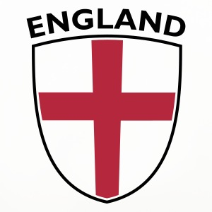 SHIELD ENGLAND Mugs & Drinkware - Coasters (set of 4)