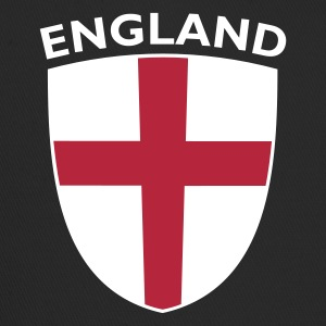 ENGLAND SHIELD Caps & Hats - Trucker Cap