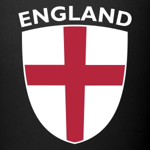 ENGLAND SHIELD Mugs & Drinkware - Full Colour Mug