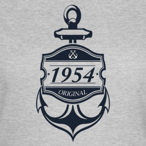 Anker 1954 T-Shirts - Frauen T-Shirt