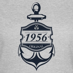 Anker 1956 T-Shirts - Frauen T-Shirt