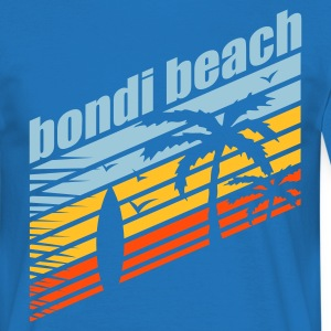 BONDI BEACH T-Shirts - Men's T-Shirt