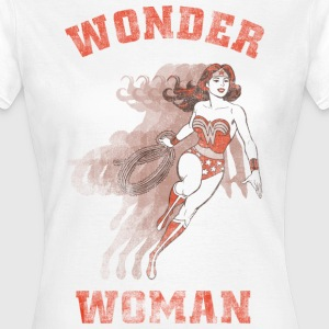 DC Comics Originals Wonder Woman Vintage - Vrouwen T-shirt
