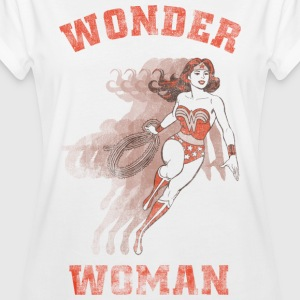 DC Comics Originals Wonder Woman Vintage - Naisten oversized-t-paita
