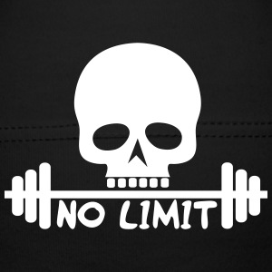No Limit / Bodybuilding / Flex / Fitness Baby Mütze - Baby Mütze