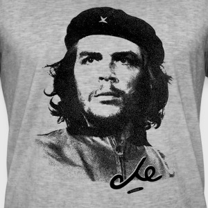 Che Guevara Signature - Men's Vintage T-Shirt